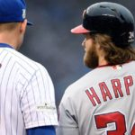 "Obsessive Bryce Harper Watch: Cubs Reportedly ""Never Engaged on Bryce Harper At All"""