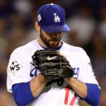 So, Brandon Morrow Threw a Ton of Innings in 2017