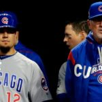 Joe Maddon Is Not Yet Ruling Out a Return to the Leadoff Spot for Kyle Schwarber