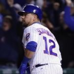 REPORT: Red Sox Interested in Kyle Schwarber Trade