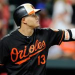 "Teams Contacting Orioles, But is There Really Only a ""50-50 Chance"" Manny Machado Is Traded?"