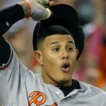 Say What? The White Sox Are the Most Aggressive Suitor for Manny Machado? 'Kay