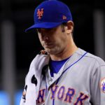 REPORT: Cubs Have Shown Interest in Matt Harvey