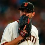Giants Trade Matt Moore to the Rangers
