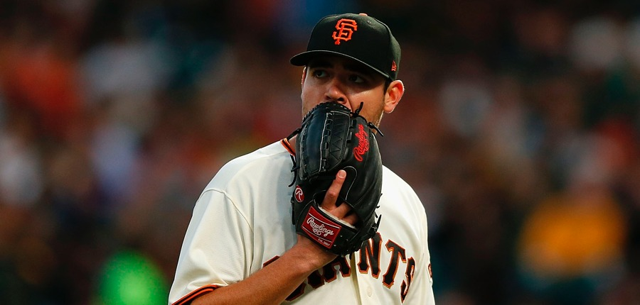 Matt-moore-giants-pitcher-photo-by-lachlan-cunninghamgetty-images