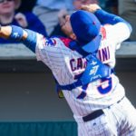 Victor Caratini Is a Top Ten Catching Prospect, and Should Help the Cubs Out This Season