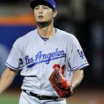 Huh – Apparently the First Batter of the Game Wrecks Yu Darvish