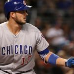 Kris Bryant Says He's Willing to Bat Leadoff for the Cubs
