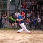 BIF: You've Got to Be Kidding Me: Dude Hits a Home Run Backwards (VIDEO)