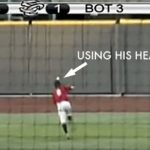 BIF: Now That's Using Your Head – How to Turn a Blooper Into a Triple Play