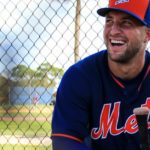 BIF: Uh, Oh! Here He Comes: Mets Prospect Tim Tebow Gets an Invite to Big League Camp