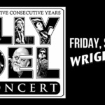 Billy Joel is Returning to Wrigley Field on Friday, September 7