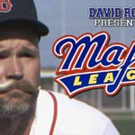 How Did I Not Know This Video Existed: David Ross Solo Re-Enacting 'Major League'