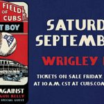Cubs Announce Fallout Boy and Def Leppard/Journey Concerts, Pearl Jam Likely Coming, Too