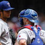 Cubs Reportedly Sign Veteran Catcher Chris Gimenez (Who Is Close with Yu Darvish)
