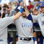 How Many 30-Homer Hitters Can the Cubs Have This Year? And Other Bullets