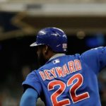Jason Heyward Will Be the Cubs' 2018 MVP, Per Jason Heyward