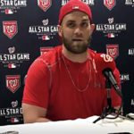 Bryce Harper Will Not Talk About 2019 or Anything Other Than Winning This Season