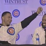 Haha: Jon Lester Disputes Willson Contreras's Famous and Hilarious Pick-Off Story