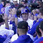 Watch Rizzo and Contreras Go Back-to-Back and Other Bullets