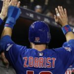 Ben Zobrist Speaks for the Players, but I Think He Speaks for Us, Too
