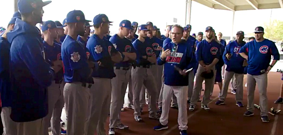 Cubs-joe-maddon-spring-training-2018-feature-team-talk