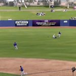 It Ain't Spring Training for Defense Apparently: La Stella and Happ With Stellar Plays (VIDEO)