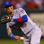 Baez's Huge Defensive Streak, Maddon's Stellar Communication, and Other Bullets