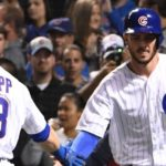 Joe Maddon Suggests Schwarber and Happ Could Be Leadoff Possibilities, Bryant Not