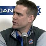 Theo Epstein Speaks: Adding at the Deadline, Turning Chatwood Around Quickly, Rizzo's Struggles, Baez, Almora, More
