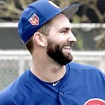 Tyler Chatwood: A Man, A Spin Rate, A Curveball, Colorado