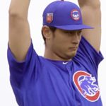 Dreaming on Darvish's Changeup, Russell's Physical Bounce Back, and Other Bullets