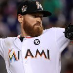 An Already-Weak Marlins Rotation May Have Just Lost Dan Straily for the Start of the Season