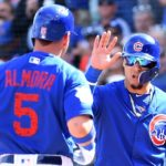 The Upside of a 100-Win Cubs Team, Immediate Fill-In Depth, and Other Bullets