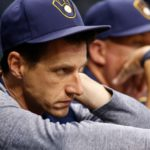 Injuries Strike the Brewers' Pitching Staff: Miley and Logan Early Exits