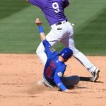 Will the Cubs Become More of a Running Team in 2018? 2nd in Stolen Bases This Spring …