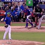 WATCH: A Trio of Cubs Homers, and Jose Quintana Dominates