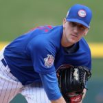 Kyle Hendricks' Illness Limited Him to … 105 Pitches in the Bullpen Yesterday