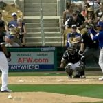 Willson Contreras Smashes His Third Homer of the Spring, Mike Freeman Follows (VIDEO)