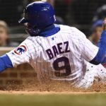 Javy Baez Clearly Believes Singles Are for Suckers