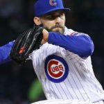 Tyler Chatwood's Extremely Rare Outing and Razor Thin Margin for Success