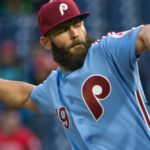 BIF: Jake Arrieta Still Owns the Pirates, and His Performance Last Night Was Better Than Any of His Starts Last Year with the Cubs