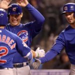 Fun With Yesterday's Big Win and the Cubs' Recent Offensive Explosion