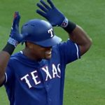 BIF: In Between Raking at the Plate, Adrian Beltre is Just Trying to Have as Much Fun as Possible