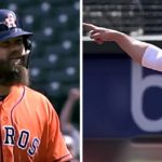 BIF: The Astros Just Got Caught On the Most Embarrassing Triple Play I've Ever Seen