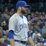 Oof: Brandon Morrow Back to the Disabled List with Biceps Inflammation, Anthony Bass Returning (UPDATE)