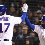 Ridiculous: The Cubs Have NINE(!) Above-Average Bats Right Now