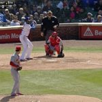Jason Heyward CRUSHES a Two-Run Homer as the Cubs Pour It on the Cardinals (VIDEO)