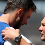 Kris Bryant Traveling with Team, Tentatively OK After Taking Fastball to His Head