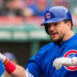 Schwarbaez Leading the Way, Cubs Two Above .500, and Other Bullets